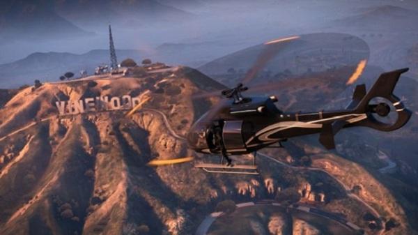 GTA V 7 Rockstar releases even more screenshots of GTA V, makes us want it even more