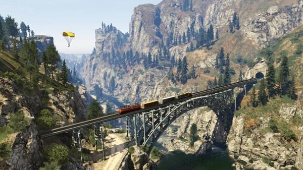 GTA V Screenshots Graphics Rockstar releases even more screenshots of GTA V, makes us want it even more