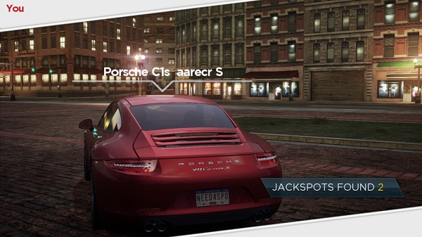 NFS13 2012 11 2 14 29 24 699 Need for Speed Most Wanted  2 Review