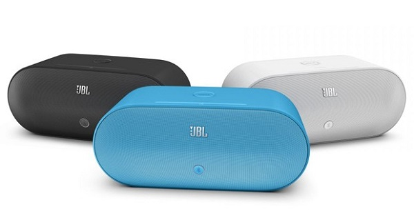nokia jbl powerup family JBL Power Up speakers are now shipping