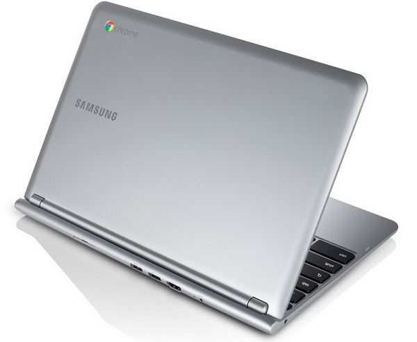 samsung chromebook 01 Is Google Chromebook a Notebook Replacement Yet?