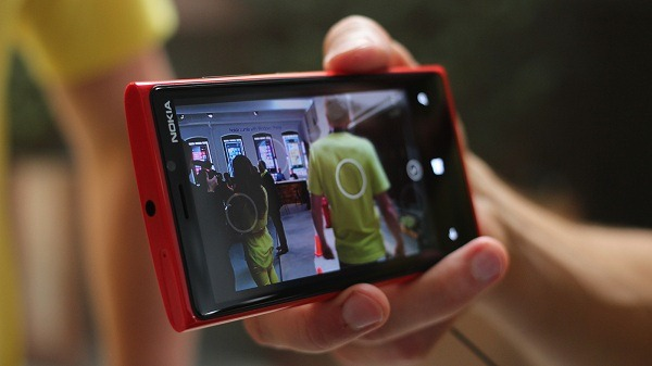 Lumia920 Wrapping up 2012, which Smartphones were the picks