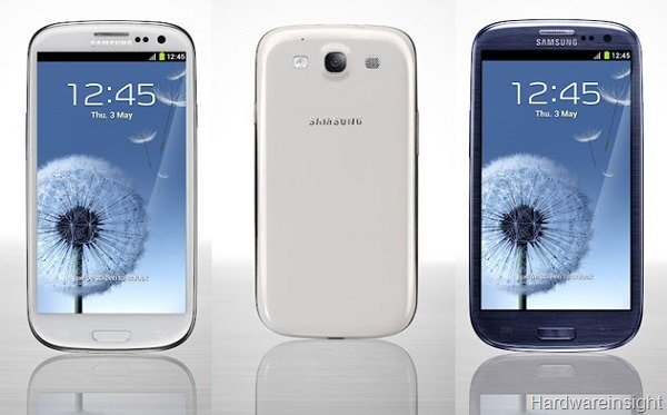 galaxysiiifrontback thumb Unlock Galaxy SIII and Galaxy Note II Phones for free with this simple hack