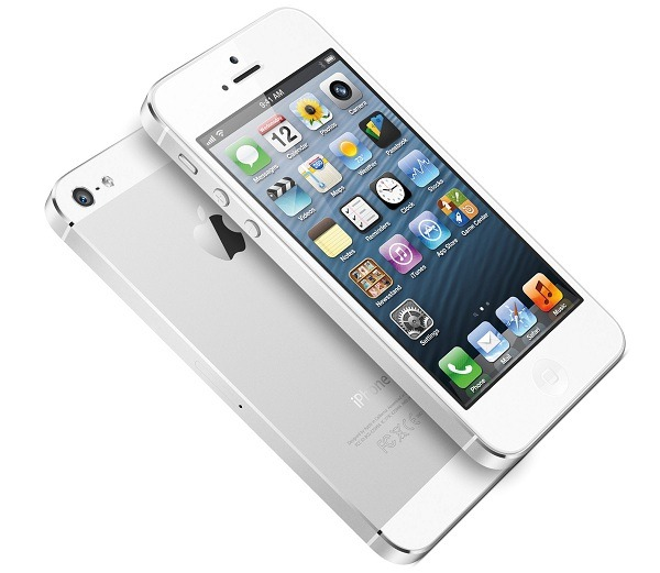 iphone5thumb Wrapping up 2012, which Smartphones were the picks