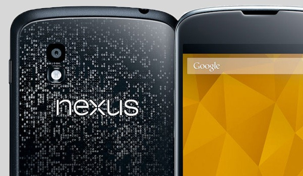GoogleNexus4 The technological let downs of 2012