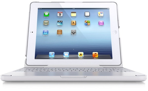 clamshell Top keyboard's for your iPad