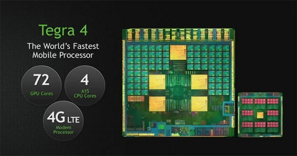tegra4slide Tegra 4 Officially announced by NVIDIA, specifications inside