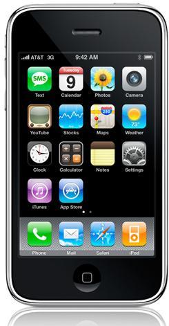 iphone iPhone or iPoor