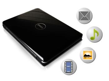 dell inspiron 9 use Dell Mini