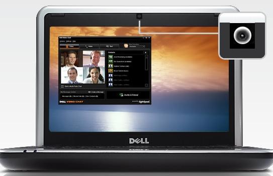 dell inspiron 9 webcam Dell Mini