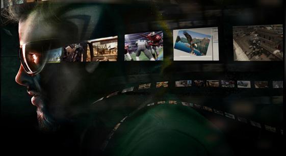 nvidia 10 reasons why Nvidia controls the world of graphics