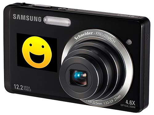 samsung dual screen [Samsung Camera giveaway event] : Be the winner of a new digital camera!