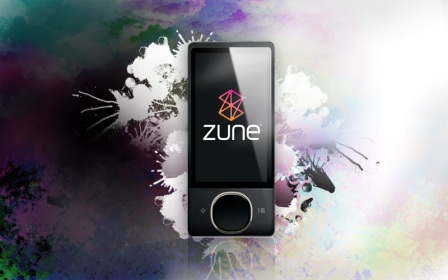 Zune HD Microsoft Zune HD Specifications
