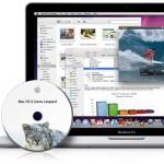 apple snow leapard 150x150 Get Mac OS X Snow Leopard for $10
