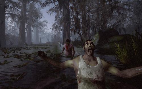 left 4 dead 2 Top 10 Games 2009