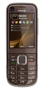 nokia 6720 147x300 Orange launched worlds first HD voice service
