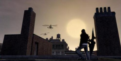 prototype Top 10 Games 2009