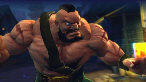 street fighter 4 Top 10 Games 2009