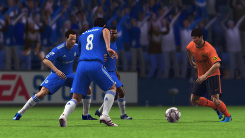 fifa 10 Top 10 Expected PC Games of 2010