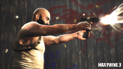 max payne 3 Top 10 Expected PC Games of 2011