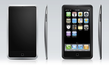 apple iphone 4g 4th Generation iPhone Specs and Release Date