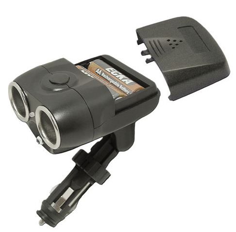 AA Battery Charger for Cars