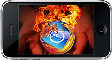 firefox mobile fennec Firefox Mobile to put an end to App Store