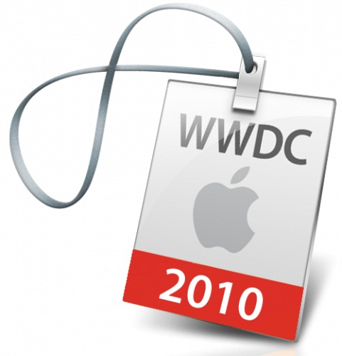wwdc 2010 Apple may announce new iPhone on June 28, 2010