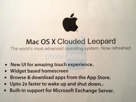 iSlate 2 Apple iSlate Specifications Leaked