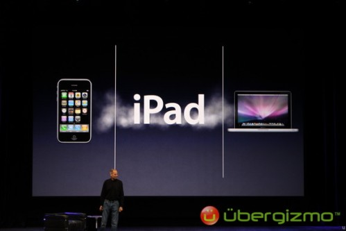 ipad Apple iPad Released with Detailed Specifications [Live]