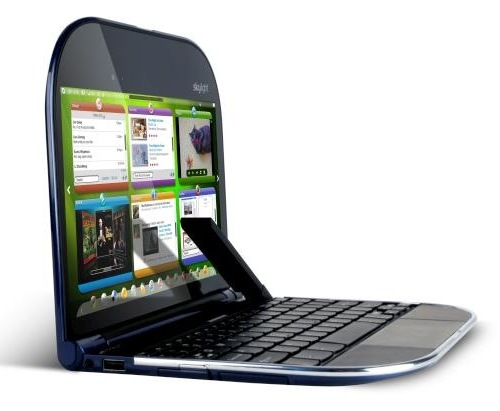 lenovo skylight smartbook Lenovo Skylight Smartbook is really Smart