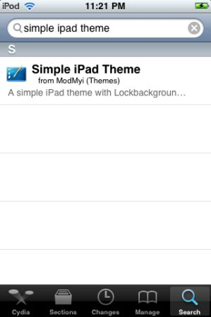 IMG 0009 How to convert iPod Touch into iPad