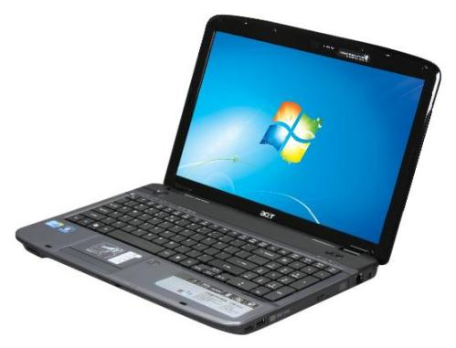 acer as5740 Acer Aspire AS5740 5513 Review