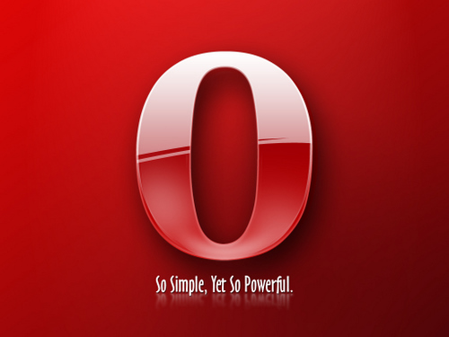 opera iphone Opera claims to generate $1.25 billion annually for Mobile Operators