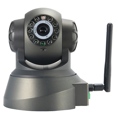 roof cam Deploy Surveillance at your Home and Office