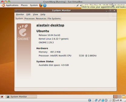 Ubuntu 10.04 How to download and install Ubuntu 10.04 Beta