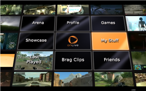 onlive OnLive to go Live on March 17