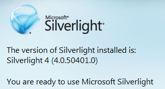 Microsoft Released Silverlight 4: Download Here