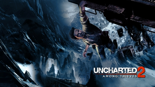 Uncharted 2 among thieves Uncharted 2: Among Thieves   Game Review