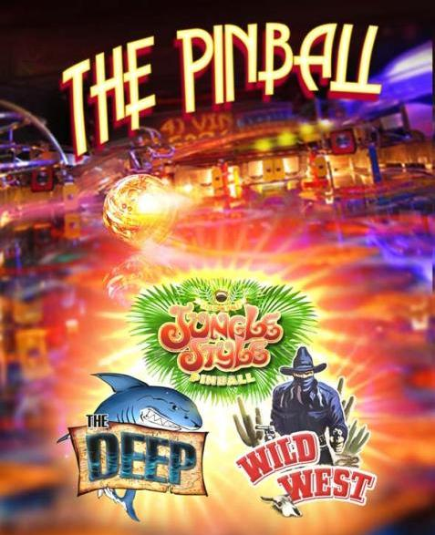 pinball ipad Pinball HD comes to iPad