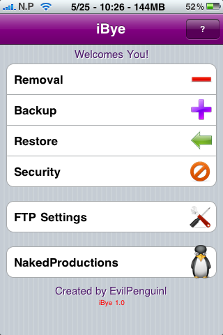 ibye iphone How to Backup iPhone Data without iTunes