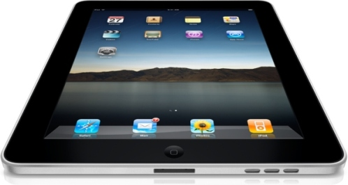 ipad international iPad International Pricing and Dates