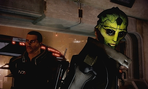 mass effect 3 Top 10 Expected PC Games of 2011