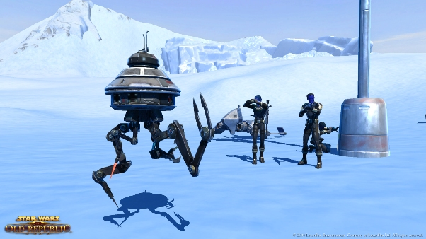 swtor Top 10 Expected PC Games of 2011