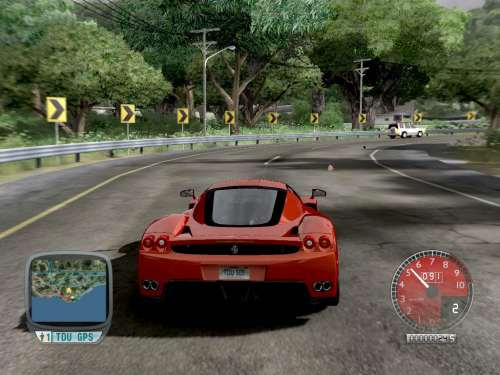 test drive unlimited 2 Top 10 Expected PC Games of 2011
