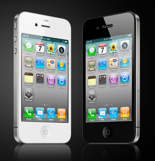 iphone 4 iPhone 4 goes Beyond Rumors and Expectations