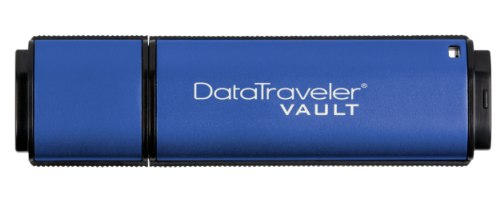 kingston vault 7 Hi Speed and Professional Flash Drives for 2010