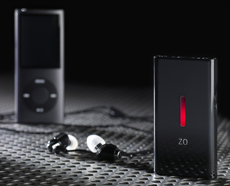 zo personal subwoofer Zo Personal Subwoofer gives your Audio Player a New Life
