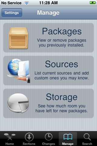 cydia sources How to Disable iAds on iPhone or iPod Touch