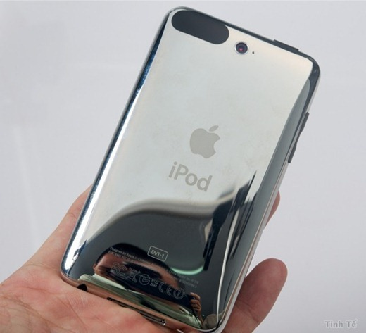 iPod touch 4g Apple iPod Touch 4 Leaks Specifications: FaceTime and Camera expected